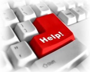 social media help needed